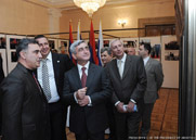 Впервые в Армении