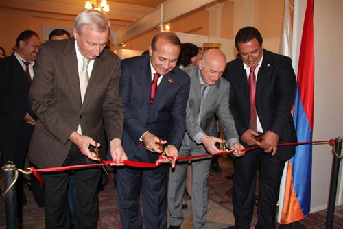 «EXPO-RUSSIA ARMENIA»