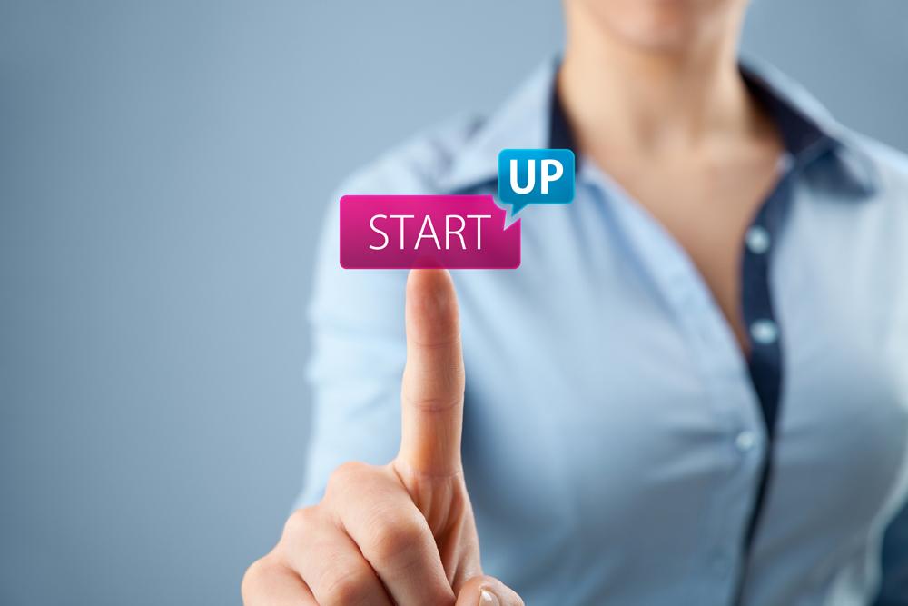Стартап бизнеса и проектов